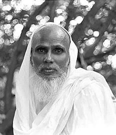 Sufi Bawa Muhaiyaddeen